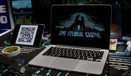 【TGS 2019】美しくレトロなルックのアクションADV「The Eternal Castle [REMASTERED]」!徹底したこだわりに注目