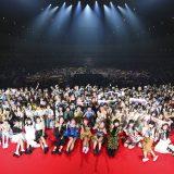 真夏のアイドル⼤博覧会「@ JAM EXPO 2019」に213組の国内外のアイドルが出演!過去最⼤2⽇間で25,000⼈が来場
