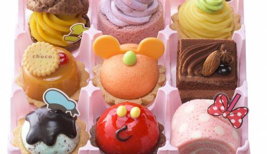 ミッキー&フレンズデザインのケーキが銀座コージーコーナーに登場!新作「<ディズニー>ハロウィン限定スイーツ」3品