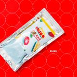 ついにアイスが付録!銀座ロフトポップアップストアにてマルチメディア本『RINGO ICE BAR SPECIAL BOOK』が限定販売