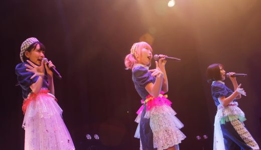 「simpatix」がデビューイベントを開催!寺嶋由芙・tipToe.も駆けつけた、カワイイが溢れる幸せいっぱいのステージに