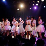 桜エビ~ず・RYUTistが2マンライブ!良曲に溢れたライブのラストは『タリルリラ』と『ラリリレル』の曲交換に笑顔
