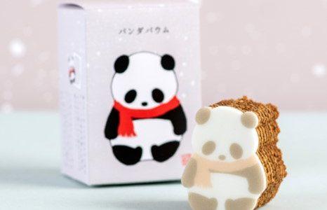 大丸東京店1階ほっぺタウンで「ねんりん家」の新作バームが先行販売!最旬スイーツ6ブランドをチェック