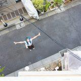 SAKA-SAMA 、カイがTRASH-UP!! RECORDS主催のフリーライブ「たのしい生活」を3ヶ月連続で開催
