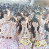新宿マルイメン屋上での「RYUTist × 開歌-かいか-」合同フリーライブレポート!2組の歌声が空に響く心地よいイベントに
