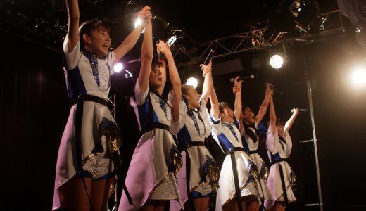 CROWN POPが単独ライブで大熱唱!全力で駆け抜けたクラポかわいい&最高なステージで観客も大笑顔に
