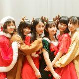 開歌-かいか-クリスマス公演レポート!サンタ衣装にハンドベル、暖かな公演でみんな笑顔に