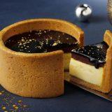 「東京ミルクチーズ工場」から「星空のケーキ」が今年も羽田空港にて限定販売!