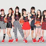 アルバルク東京公式応援ガールズ「Girls²」が1月15日のレバンガ北海道戦にて応援来場!コート内パフォーマンスも
