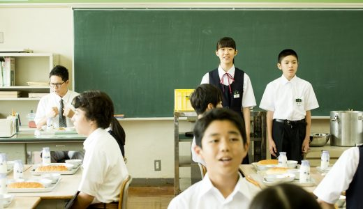 """甘利田先生がフルパワーでワキワキする""""常中校歌""""MVが公開!ドラマ『おいしい給食』大人気シーン、甘利田先生からコメントも到着"""