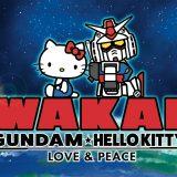 「ガンダム vs ハローキティ」ついに決着!最終話「愛・戦士」、そして2020年「愛と平和」の新章がスタート