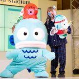 【SANRIO EXPO 2020】人気動画クリエイター「まあたそ」と「ハンギョドン」がコラボ!レトロかわいいオリジナルグッズを発売