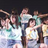 キャプテン・岡田奈々がプロデュース!STU48が『僕たちの恋の予感』初日公演を開催