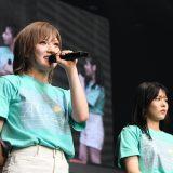 STU48新体制は新キャプテン・今村美月、副キャプテン・福田朱里に!『STU48 選抜メンバーコンサート』で発表