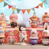 中国のキュートなデザイントイ『POP MART(ポップマート) 』のPOP UP STOREがロフト名古屋にオープン!