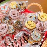 クリスピー・クリーム・ドーナツがミニドーナツの『楽チョコ』バレンタインを提案♪限定2月14日はドーナツがハートに??