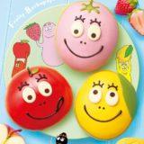 KKDJの「バーバパパ」コラボレーション第2弾!『Fruity Barbapapa』3種が2020年2月26日より期間限定発売