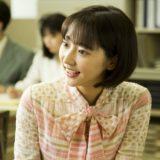 注目の映画『劇場版 おいしい給食』出演の武田玲奈さんにインタビュー!撮影現場や給食の思い出を振り返る
