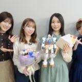 乃木坂46・佐々木琴子の「やりたい事をやろうスペシャル」!SHOWROOM番組で卒業を前にファンへメッセージ