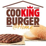 おうちで手づくりバーガーキング(R)!?『COOKING BURGER @Home』がデリバリー限定で登場
