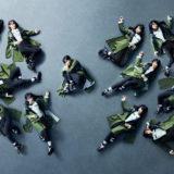 MTVの自宅カバー・ダンス企画第3弾は欅坂46!課題曲は「サイレントマジョリティー」に決定