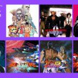 『餓狼伝説SPECIAL』、『KOF 2002』などSNKの人気ゲーム7作品がTwitch Primeにて無料配信!