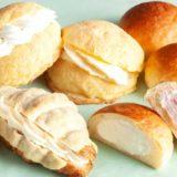 三重・愛知の513BAKERYが「塩バターコッペパンフェア」を開催!新商品&季節限定「冷やしパン」リニューアル