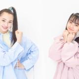 """「mirage²」ベストアルバム発売記念""""2人でインタビュー""""①!ココミ×サキでこれまでを振り返って"""