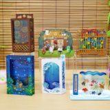 サンリオのサマーカード76種類が発売中。会えなくても気持ちつたわる、サマーカードは夏の贈り物