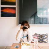 Dream Ayaの写真展が新宿にて開催。ソーシャル・ディスタンスを活かした楽しい展示