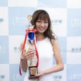 『美少女図鑑アワード 2020』グランプリは神奈川県・佐藤夕璃に決定!準グランプリを含め、5人の美少女が栄冠を手に